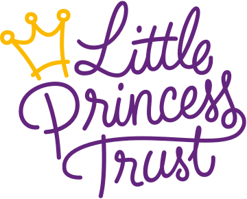 little princess trust logo